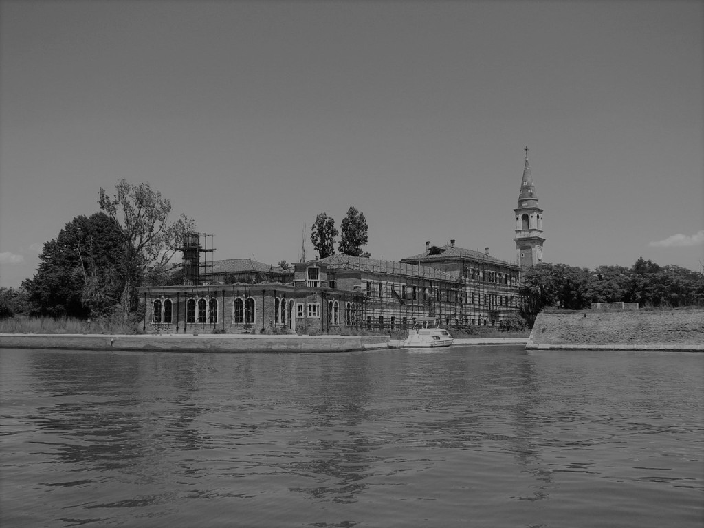 Poveglia - The World's Creepiest Islands